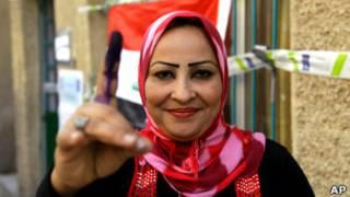На местных выборах в Ираке