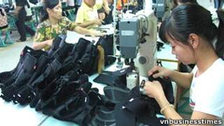 Công nhân Việt Nam