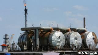 Оренбургский газоперерабатывающий завод