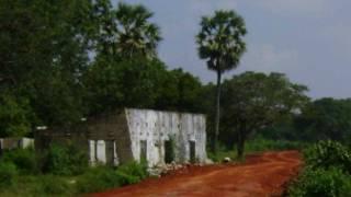 Jaffna land