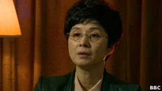 Kim Hyun-hui / BBC