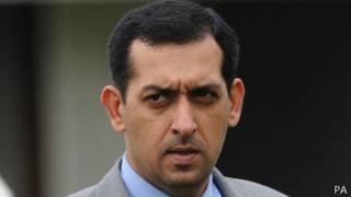 محمود الزرعوني
