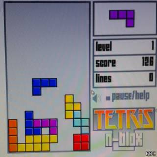 Tetris (BBC)