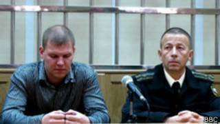 Дмитрий Лаврентьев и Дмитрий Гробов