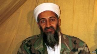 Osama Bin Laden (Foto AP)