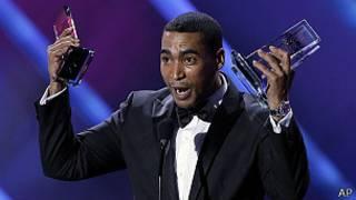 Don Omar en los premios Billboard