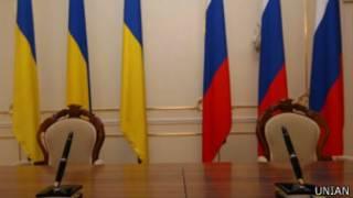 україно-російські газові переговори