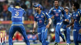 मुंबई इंडियन की टीम (फ़ाइल फ़ोटो)