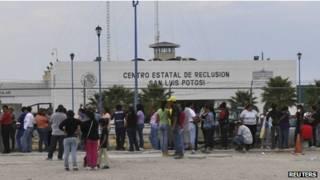 Penjara La Pila