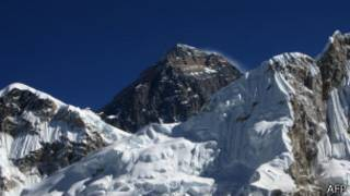 Пик Эверест