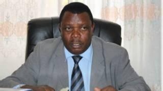 Nicholas Musonye Babban Sakataren Cecafa