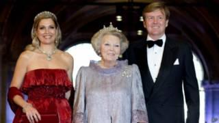 Hoàng gia Hà Lan
