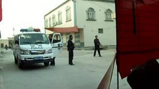 Çin'in Sincan eyaletlerinde şiddet olayları yaşanıyor