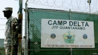 Penjara Guantanamo