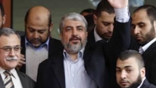 حماس ترفض المبادرة