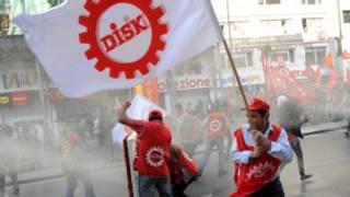 1 Mayıs 2013, İstanbul