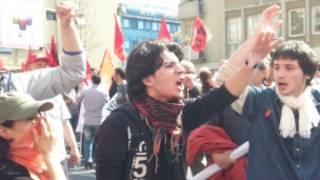 1 Mayıs 2013, İstanbul, Beşiktaş