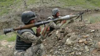 حرس حدود أفغان