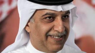 الشيخ سلمان بن إبراهيم آل خليفة