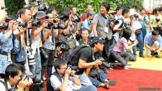 Nhà báo Việt Nam
