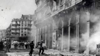 الحرب الأهلية في الجزائر