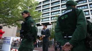 Almanya'da Neo-Nazi NSU örgütü davası başlıyor