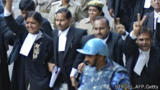 Суд в Индии