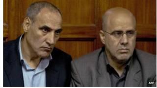 دو زندانی ایرانی در کنیا