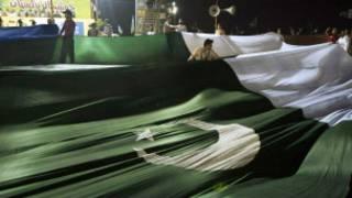 पाकिस्तान के चुनाव