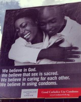 kenya kondom