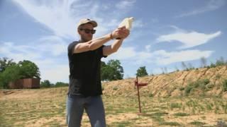 Печатный пистолет