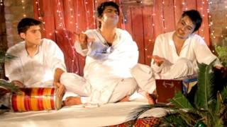 पाकिस्तान का बेगैरत बैंड