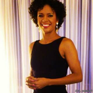 Luciana Barreto (arquivo pessoal)