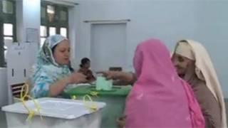 پاکستان انتخابات