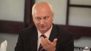 Сергей Фридинский