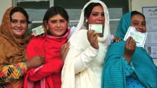 पाकिस्तान में चुनाव
