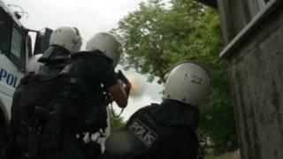 Biber gazı: Türk polisinin gösterileri dağıtmadaki başlıca aracı