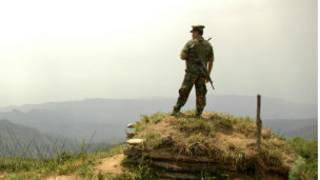 SSA Soldier