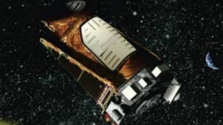 كيبلر،تلسكوب