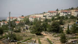 Permukiman Israel