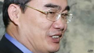 Phó Thủ tướng Nguyễn Thiện Nhân