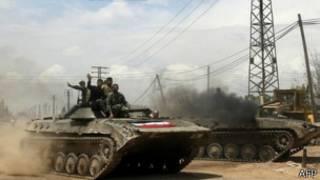 Sojin Syria