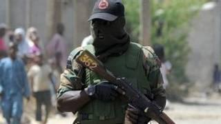 इस हमले के पीछे कट्टरपंथी इस्लामी समूह बोको हराम के जिम्मेदार होने की आशंका जताई जा रही है.
