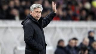 Carlos Ancelotti