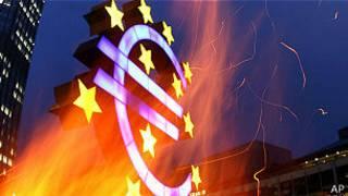 Euro krizinin Avrupa'daki etkileri sürüyor