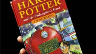哈利波特與魔法石