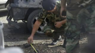 Beyrut'a roket saldırısı düzenlendi