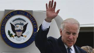 Joe Biden (AFP)