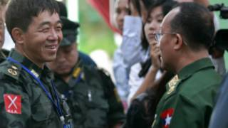 KIA deputy Chief of Command