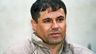 Joaquín Guzmán Loera El Chapo